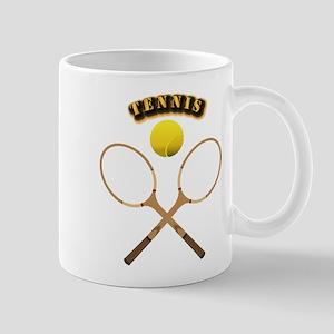 Sports - Tennis Mug