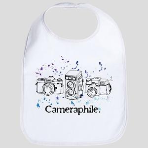 Cameraphile Bib