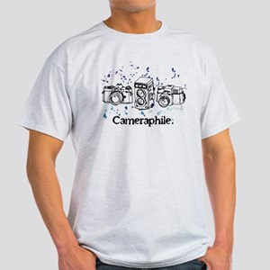 Cameraphile T-Shirt