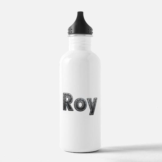 Roy Metal Water Bottle