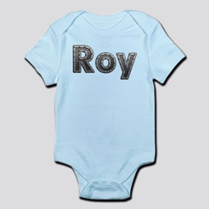 Roy Metal Body Suit