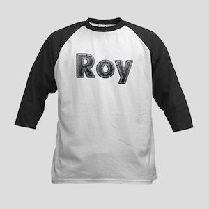 Roy Metal Baseball Jersey