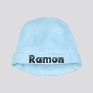 Ramon Metal baby hat