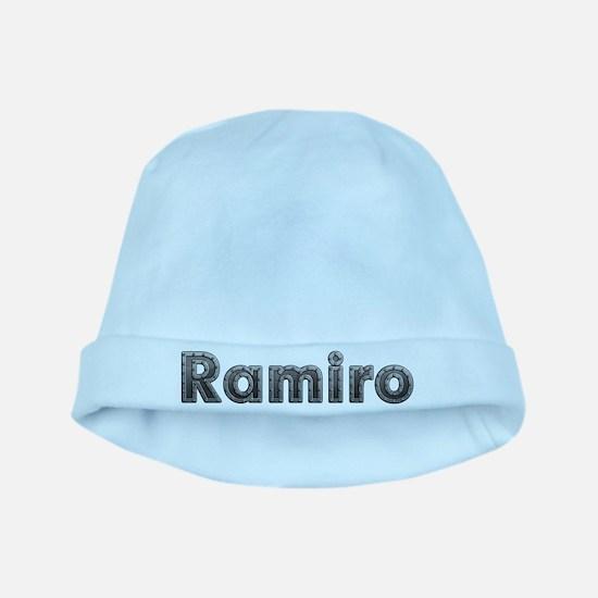 Ramiro Metal baby hat