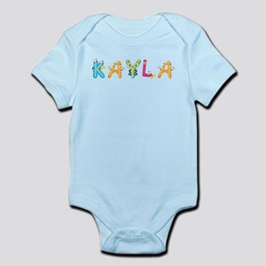 Kayla Body Suit