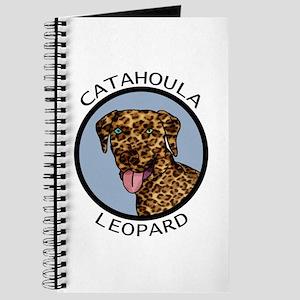 Catahoula Leopard Journal