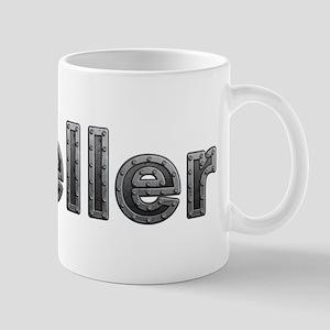 Mueller Metal Mugs