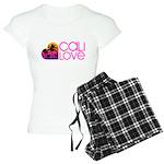 Cali Love #1 Women's Light Pajamas