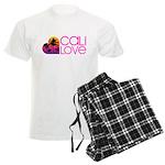 Cali Love #1 Men's Light Pajamas