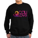 Cali Love #1 Sweatshirt (dark)