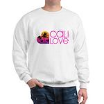 Cali Love #1 Sweatshirt