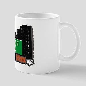 E 212 St, Bronx, NYC Mug