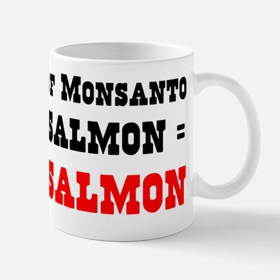GMO Mug