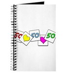 Love Being 50 Journal