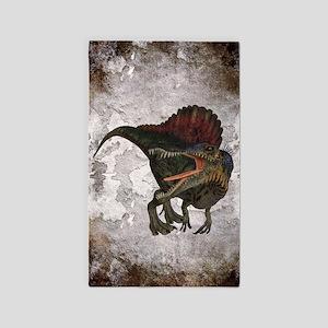 Spinosaurus 3'x5' Area Rug