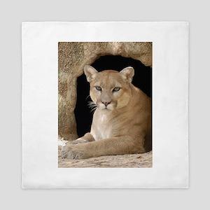 Cougar 014 Queen Duvet