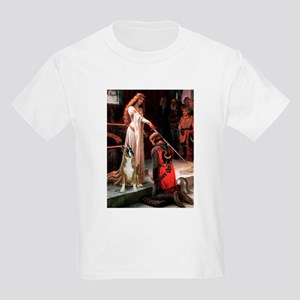 The Accolade & Boxer Kids Light T-Shirt