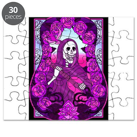 Best Seller Sugar Skull Puzzle