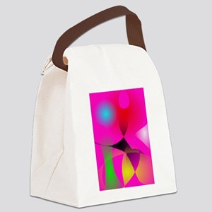 Intimacy Canvas Lunch Bag