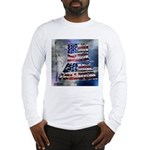 America Freedom Long Sleeve T-Shirt
