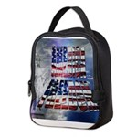 America Freedom Neoprene Lunch Bag
