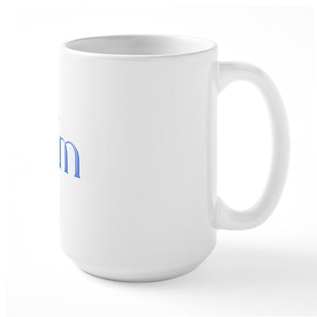 Anaheim Large Mug