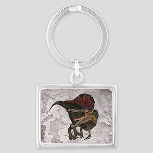 Dinosauria Keychains - CafePress a5509c270