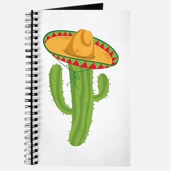 Sombrero Cactus Journal
