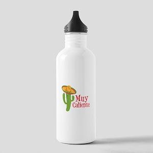 Muy Caliente Water Bottle
