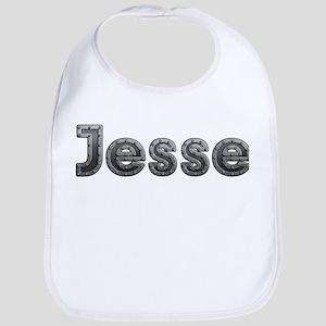 Jesse Metal Bib