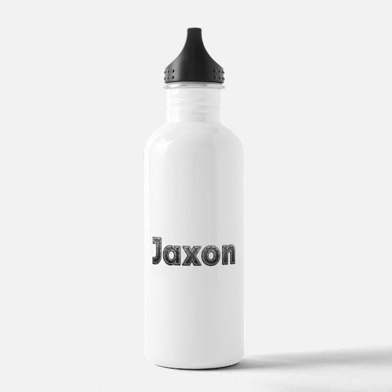Jaxon Metal Water Bottle