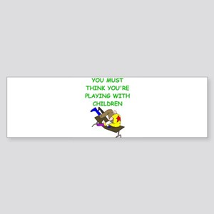 WRESTLING2 Bumper Sticker