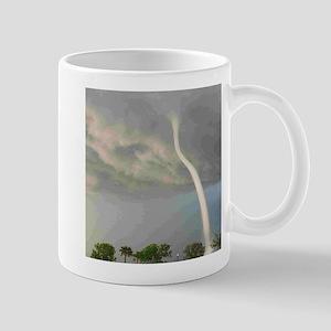 Tornado Waterspout Mugs