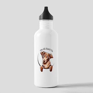 Chessie IAAM Stainless Water Bottle 1.0L