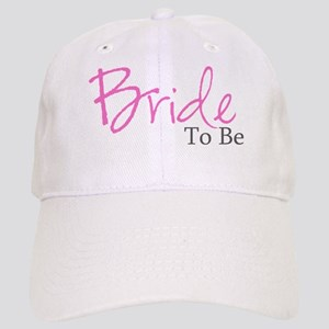 9f8bae6c58a Bride To Be (Pink Script) Cap