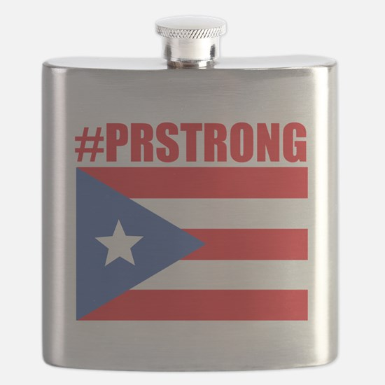Cool Puerto rico Flask