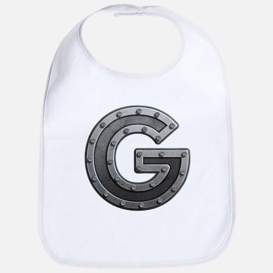 G Metal Bib