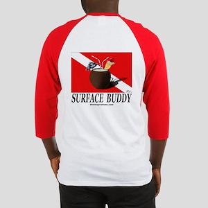 Surface Buddy Baseball Jersey