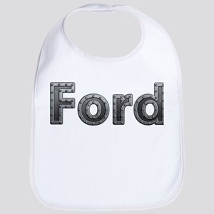 Ford Metal Bib