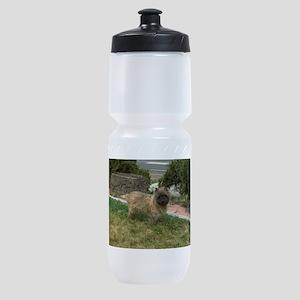 fiona5x7 Sports Bottle