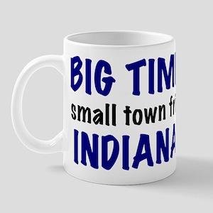Indianapolis Big Time Mug