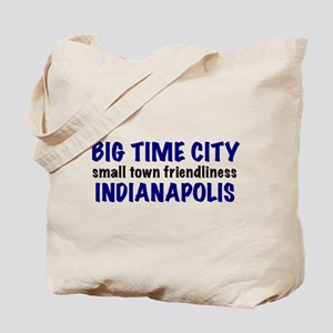 Indianapolis Big Time Tote Bag