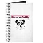 Warm n cuddly Journal