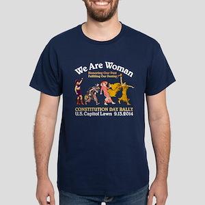 Commemorative 2 Dark T-Shirt