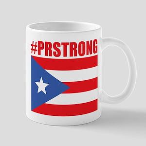 PRStrong Puerto Rico Mugs