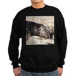 Northern Elephant Seal Sweatshirt