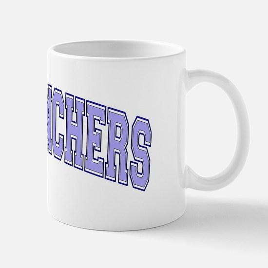 Rugmunchers Mug