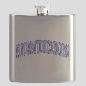 Rugmunchers Flask