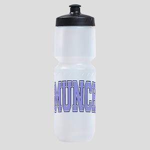 Rugmunchers Sports Bottle