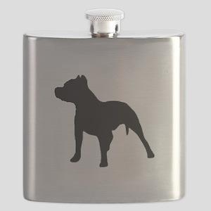 pitbull 1C Flask
